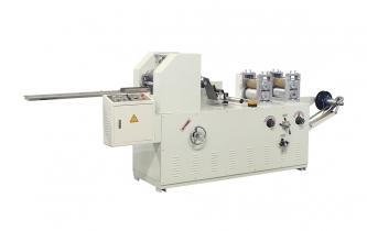 在农村办一个纸巾加工厂需要哪些设备
