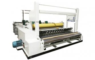 全自动卫生纸复卷机有哪些优势功能和特点