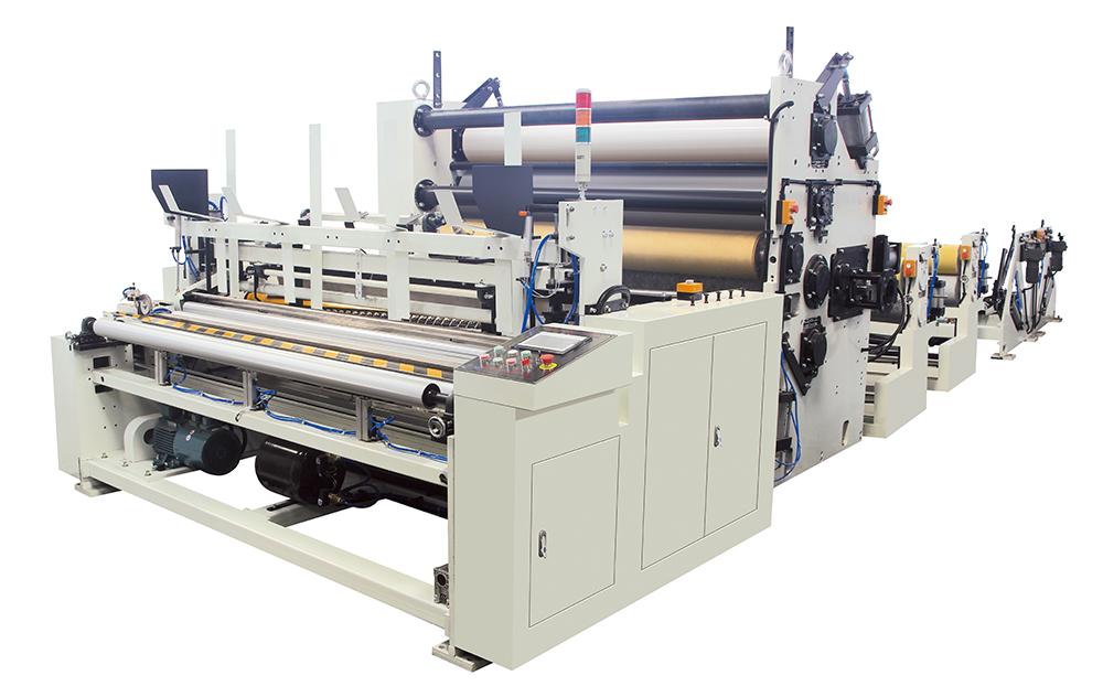 卫生纸机器生产的问题分析,你知道哪些?