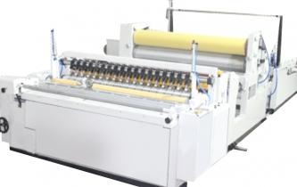 卫生纸自动复卷机的优势功能