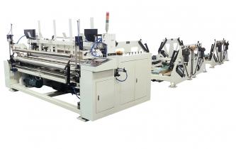 纸巾机械造纸工业不存在淡季