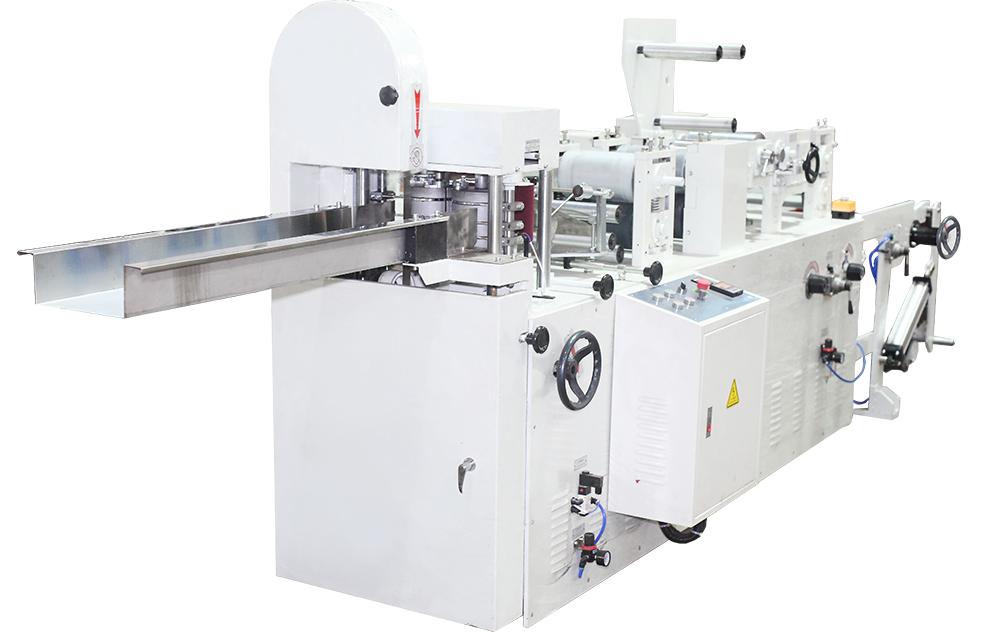 餐巾纸机厂家