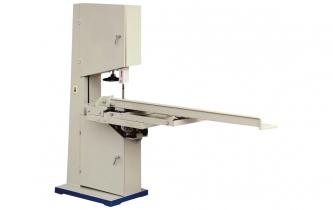 DJ-II型 带锯切纸机