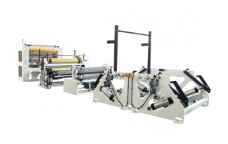 Handpaper machine